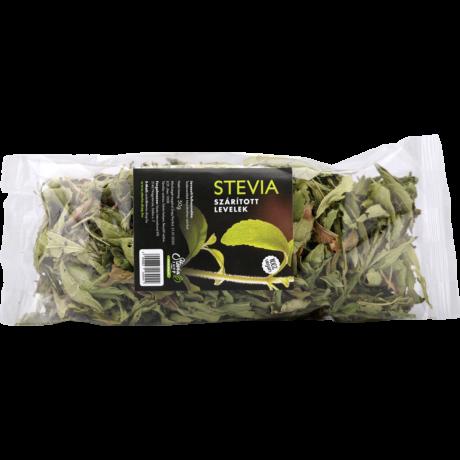 Stevia szárított tealevél Almitas
