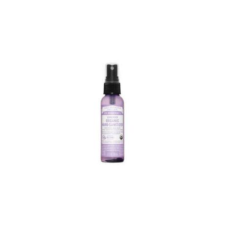 Bio kézfertőtlenítő spray | Dr. Bronner's