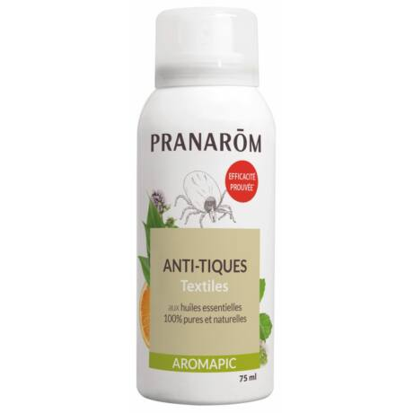 Kullancsriasztó Spray Aromapic | Pranarom
