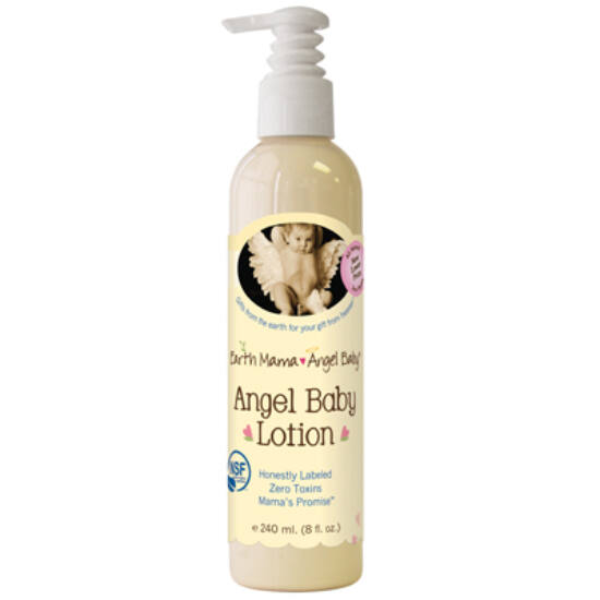 Angel Baby Testápoló