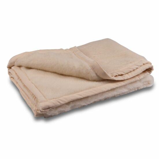 Gyermek gyapjú takaró