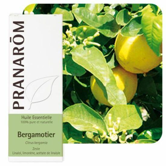 Bergamott Bio illóolaj PRANAROM